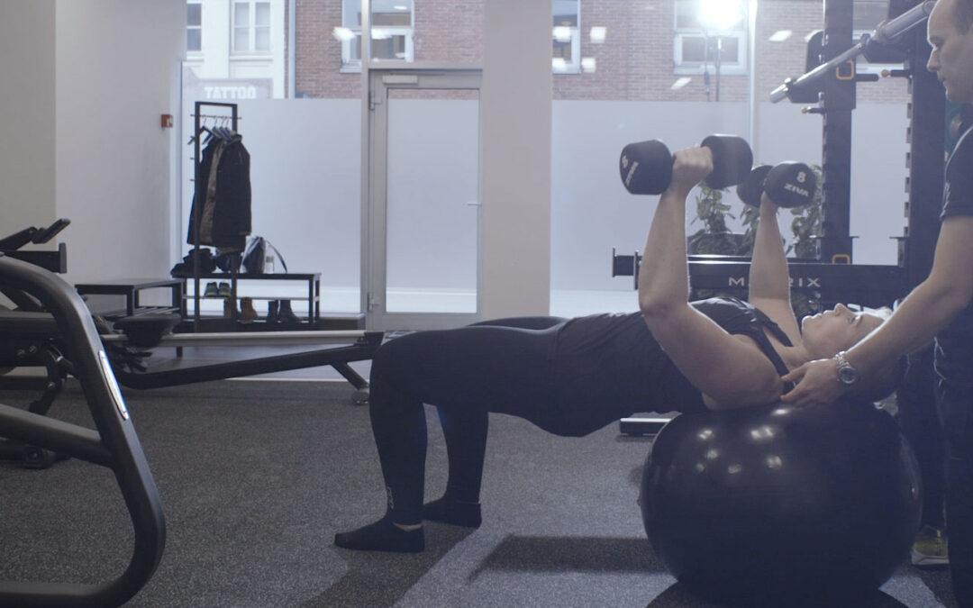 Personlig træner Århus