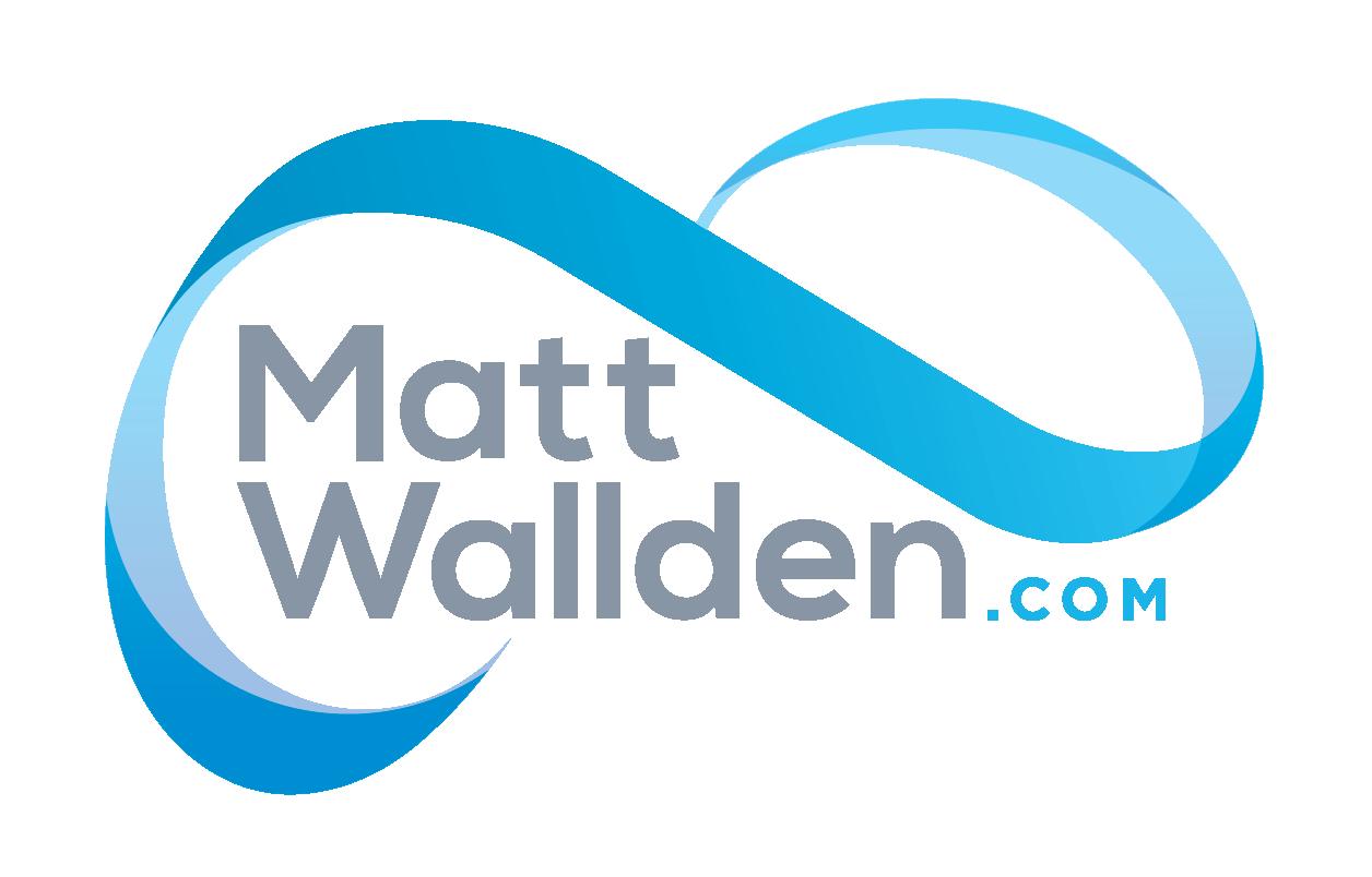 matt wallden logo