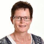Susanne - Slidgigt og nakkesmerter